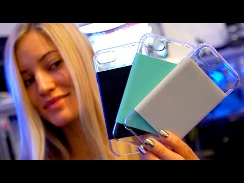 Thumbnail: Magic iPhone Cases!