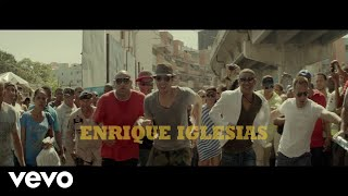 Download Video Enrique Iglesias - Bailando ft. Luan Santana (Portuguese Version) MP3 3GP MP4