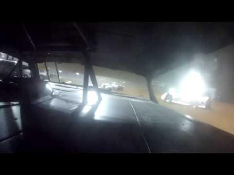 Kip Poole Swainsboro Raceway