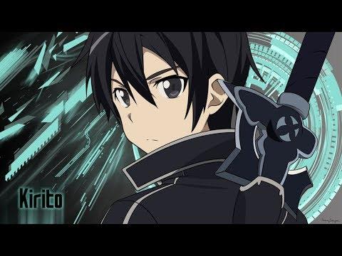 AMV [kirito attack ] Sword Art Online Epic Battle Music - Swordland