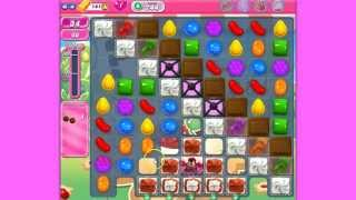 Candy Crush Saga level 744