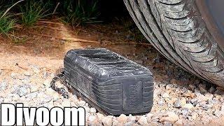 OPEL VS DIVOOM VOOMBOX POWER 360