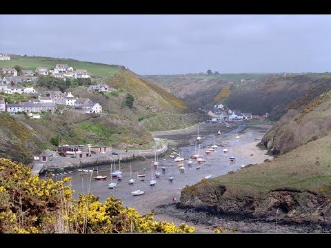 Places to see in ( Solva - UK )