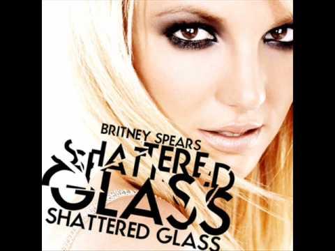 britney spears shattered glass скачать
