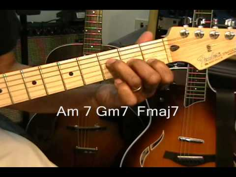 """How To Play Carole King """"IT'S TOO LATE"""" On Electric Guitar Tutorial Lesson No Capo"""