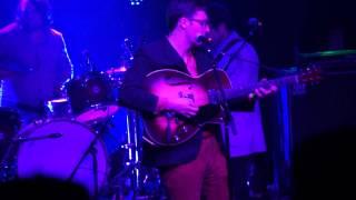 Nick Waterhouse - Don't You Forget It (Burgerama IV)