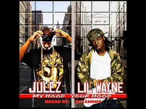 Lil' Wayne: Bad Side