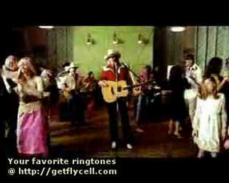 Alan Jackson - Small Town Southern Man Official Video