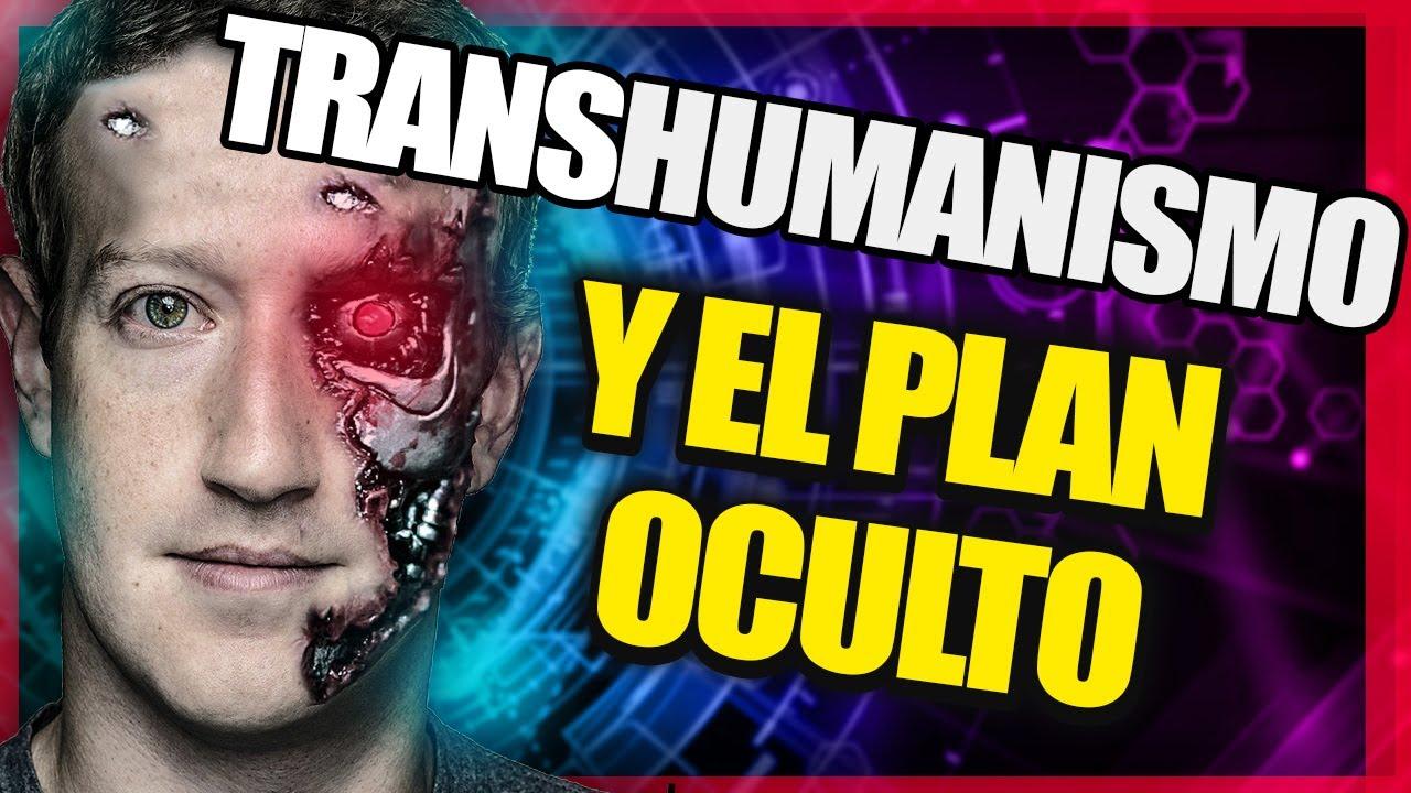 """Hablando de Transhumanismo y manipulación psicológica con """"La Brújula"""""""