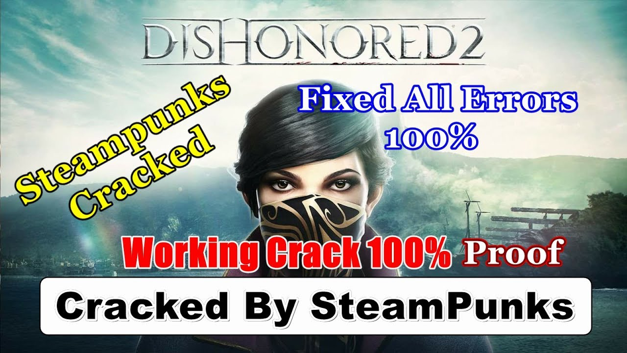 dishonored 2 activation key free