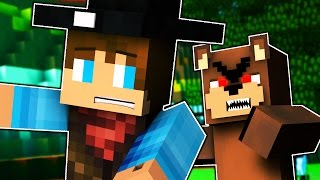 Minecraft | DON'T TRUST THE ANGRY BEARS! | Wild West Roleplay Adventure [2] w/ TrueMU