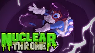 Nuclear Throne (PC) - Dead/Very Not Dead [Stream Highlight]