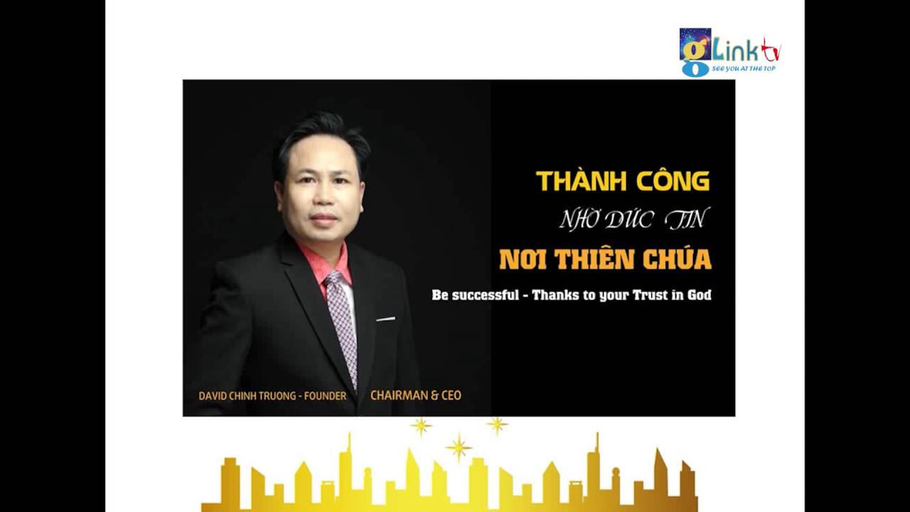 GLINK APPS TV 02:  Giới Thiệu Về Glink QT Tiếng Việt