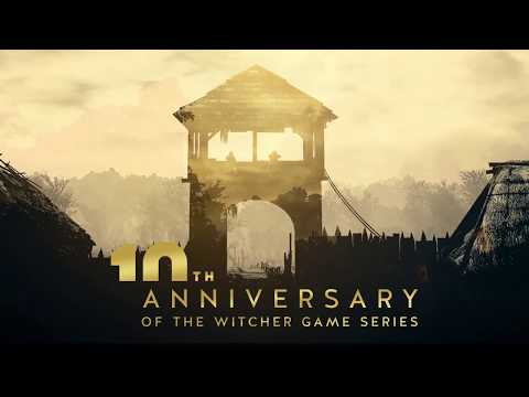 The Witcher 10th Anniversary Panel - PAX West 2017 Mp3