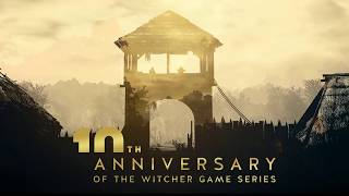 The Witcher 10th Anniversary Panel - PAX West 2017