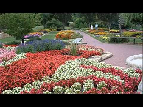 Dubuque arboretum and botanical gardens dubuque youtube - Dubuque arboretum and botanical gardens ...
