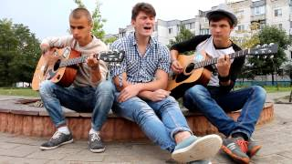 Animal Jazz - Три полоски (cover live)