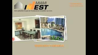 Appartement de luxe a vendre : Miami