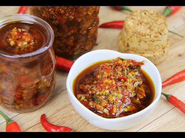 Granny's Insane Pepper Oil #TastyTuesdays   CaribbeanPot.com