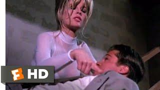 Cool World (1992) - Crazy Doodle Scene (7/10) | Movieclips