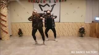 [개인레슨전문 강민지댄스학원] Nicki Minaj - Barbie Tingz / Minji Kang Choreography