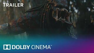 The Predator - Official Trailer | Dolby Cinema | Dolby