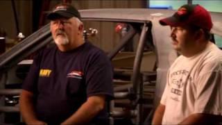 Tony Eury SR & Tony Eury JR - TALK About Dale JR