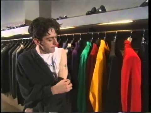 Sean's Shorts - 3 - Manchester