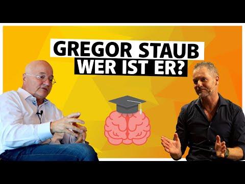 Gregor Staub | Wer ist er?