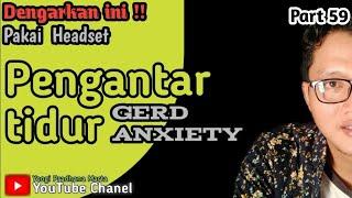 Gangguan Tidur (Sleep Disorder).