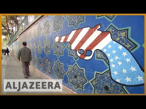 🇮🇷 Iran's foreign relations in spotlight 40 years after revolution | Al Jazeera English