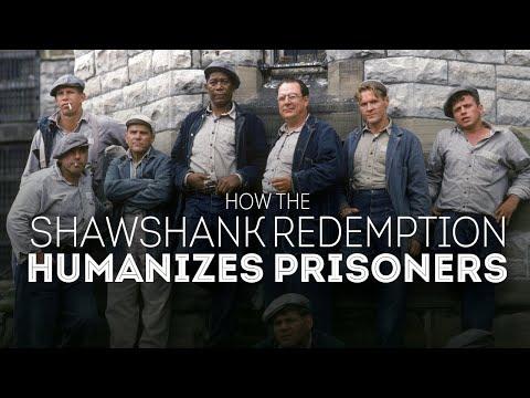 How The Shawshank Redemption Humanizes Prisoners