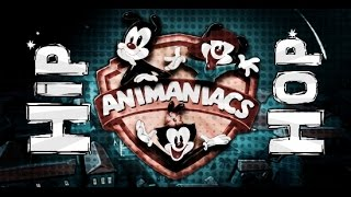 """ANIMANIACS"" [Hip Hop Remix!] -Remix Maniacs"