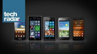 Best budget smartphones: Top 5 cheap mobiles