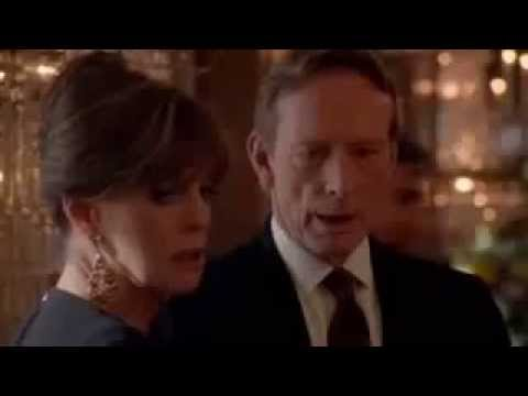 DALLAS 2012 Clip (Cliff Pays His Disrespects At J.R.