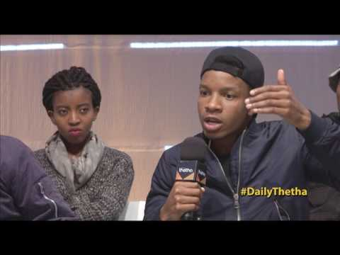 Daily Thetha - Episode 11:  Student Hunger and Homelessness
