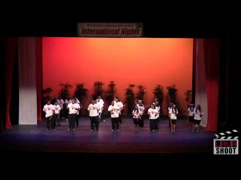International Nights 2015 - Marshall Islands