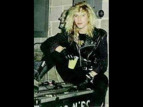 Duff McKagan – Shinin' down [Beautiful disease, #6]