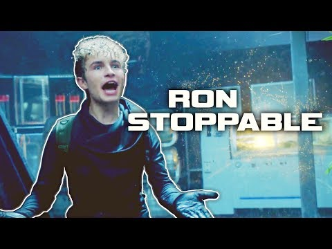 The Best Of Ron Stoppable   Kim Possible (2019)
