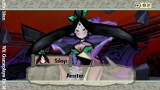 Okami Wii Gameplay HD