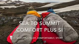 Sea To Summit Comfort Plus S.I Liggeunderlag