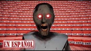 100.000 TNT VS GRANNY - Minecraft