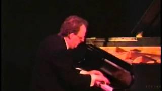 Daniel Berman plays Strauss/Godowsky Wein, Weib und Gesang