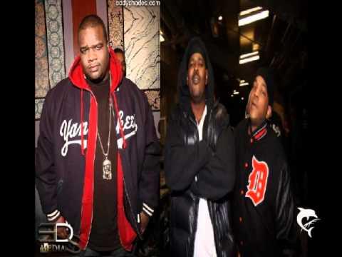 Styles P Feat Sheek Louch & Bully - My Bizness