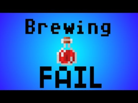 Brewing FAIL!