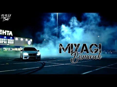 Miyagi Feat. TumaniYO, KADI - Bismarck (Aitesso Remix) | Премьера 2020