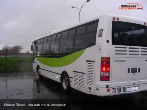 Utilitaires divers BMC Bus et Cars PROBUS TRANS-AUTO SARL