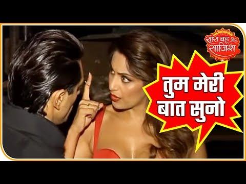 Watch Bipasha Basu explain Karan Singh Grover the ways of Bollywood