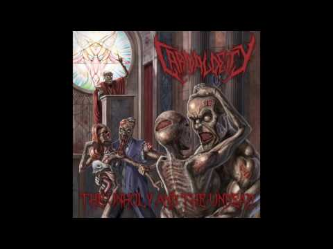 Carnal Deity - Descent Into Darkness - Exclusive Promo Track