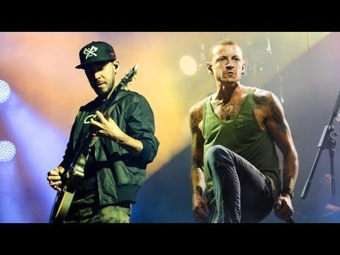 Linkin Park - Camden, New Jersey 2014 (Full Show) HD